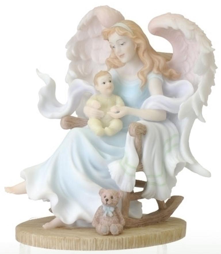 Seraphim angel Gretchen
