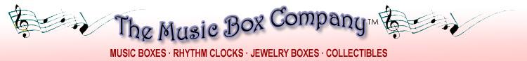 The Music Box Co TM