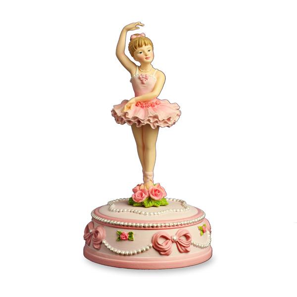 Ballerina musical