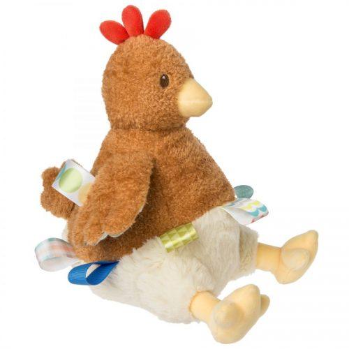 Chickki Musical Plush