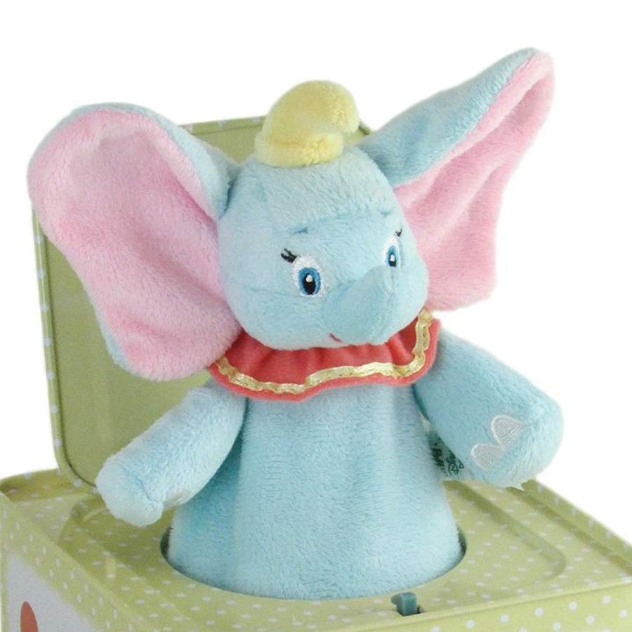Dumbo Jack in the Box Cropped