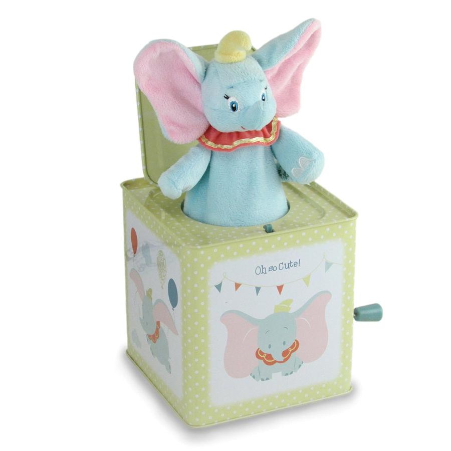 Dumbo Jack in the Box