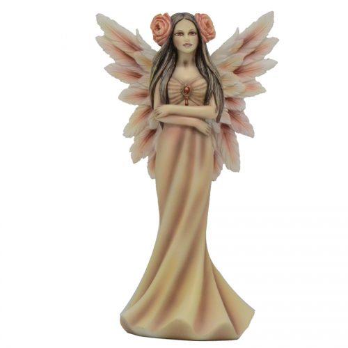 Emergence angel by Jessica Galbreth