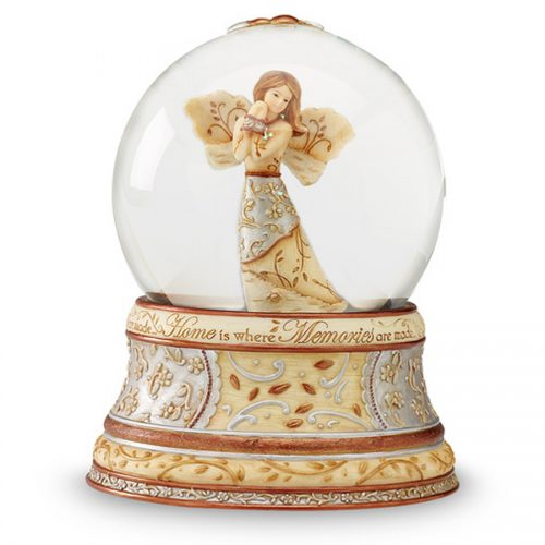 Home Angel Globe