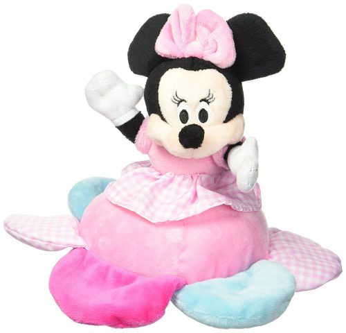 Minnie Mouse musical plush toy