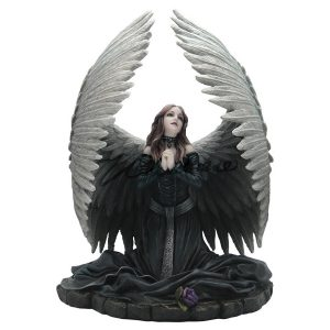 Angel Prayer for the Fallen