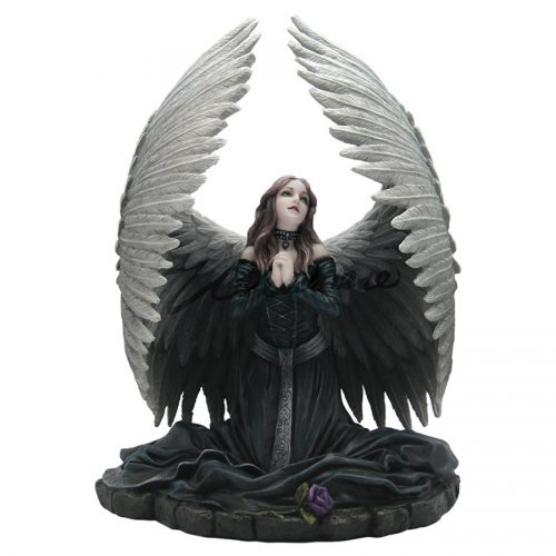 Angel Prayer for the Fallen