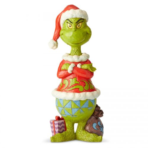 Extra Large Grinch statue by Jim shore 6004061