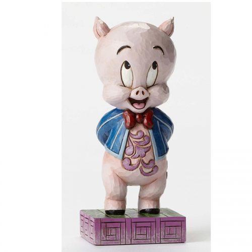 Porky Pig by Jim Shore