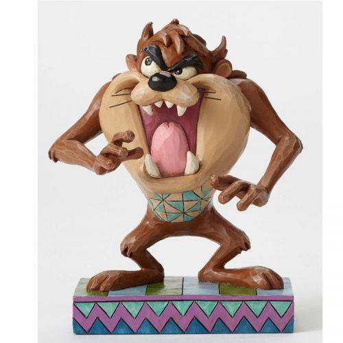 Taz Devilish Charm figurine by Jim Shore