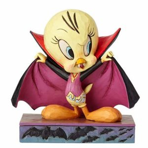 Tweety Vampire by Jim Shore