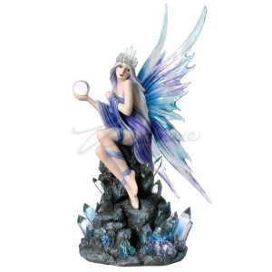 Fairy and Ice Stargazer