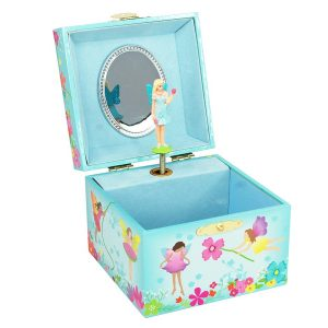 My Fairy Tale Musical Jewelry Box small-opened