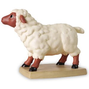 Disney Classics Sheep from Beauty and the Beast