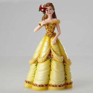 Beauty and the Beast Belle-Masquerade-Couture-de-Force