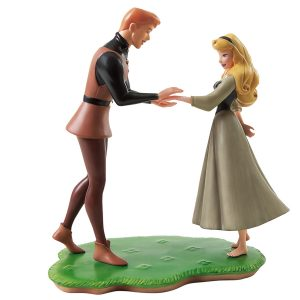 Briar Rose and Prince Disney Classics