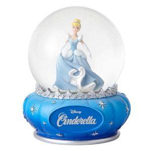 Cinderella Water Globe 4059196