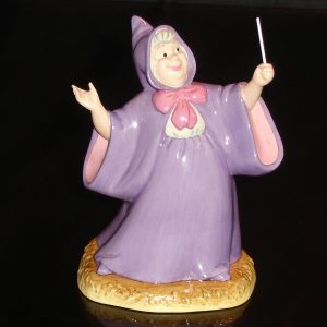 Fairy Godmother Royal Doulton