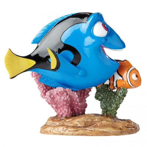 Finding-Dory-figurine-with-Nemo