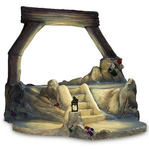 Jewel Mine Base Disney Classics