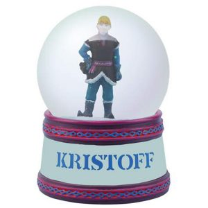 Kristoff-Globe