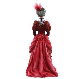 Lady Tremaine Couture de Force back view