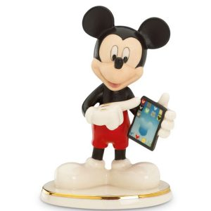 Mickey-Cyber-Chat-Lenox