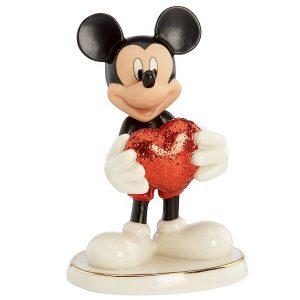 Mickey-Love-Struck-Lenox