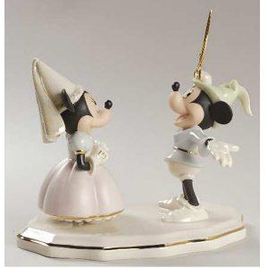 Mickey-Medieval-Romance-Lenox