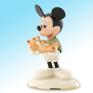 Mickey-Well-Wishes-Lenox