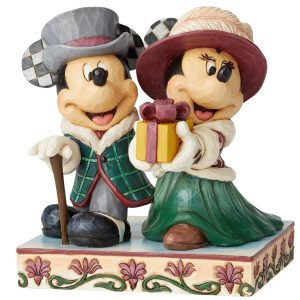 Mickey-and-Minnie-Victorian-Christmas-Jim-Shore