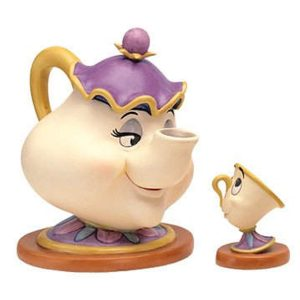 Mrs Potts & Chip Classics