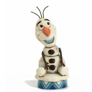 Olaf-Silly-Snowman