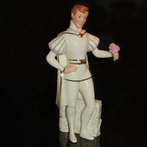 Prince Phillip Lenox