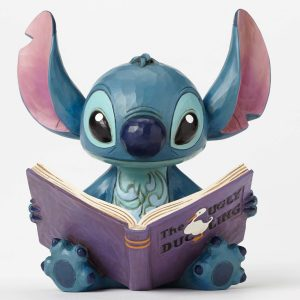 Stitch with Book Jim Shore