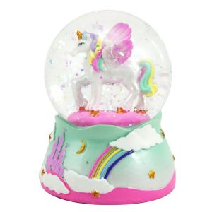 Small-Unicorn-Pegasus-Globe