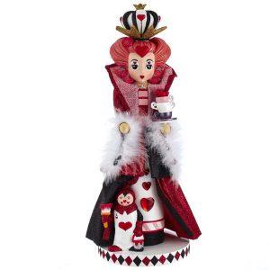 Queen-of Hearts-Nutcracker-front