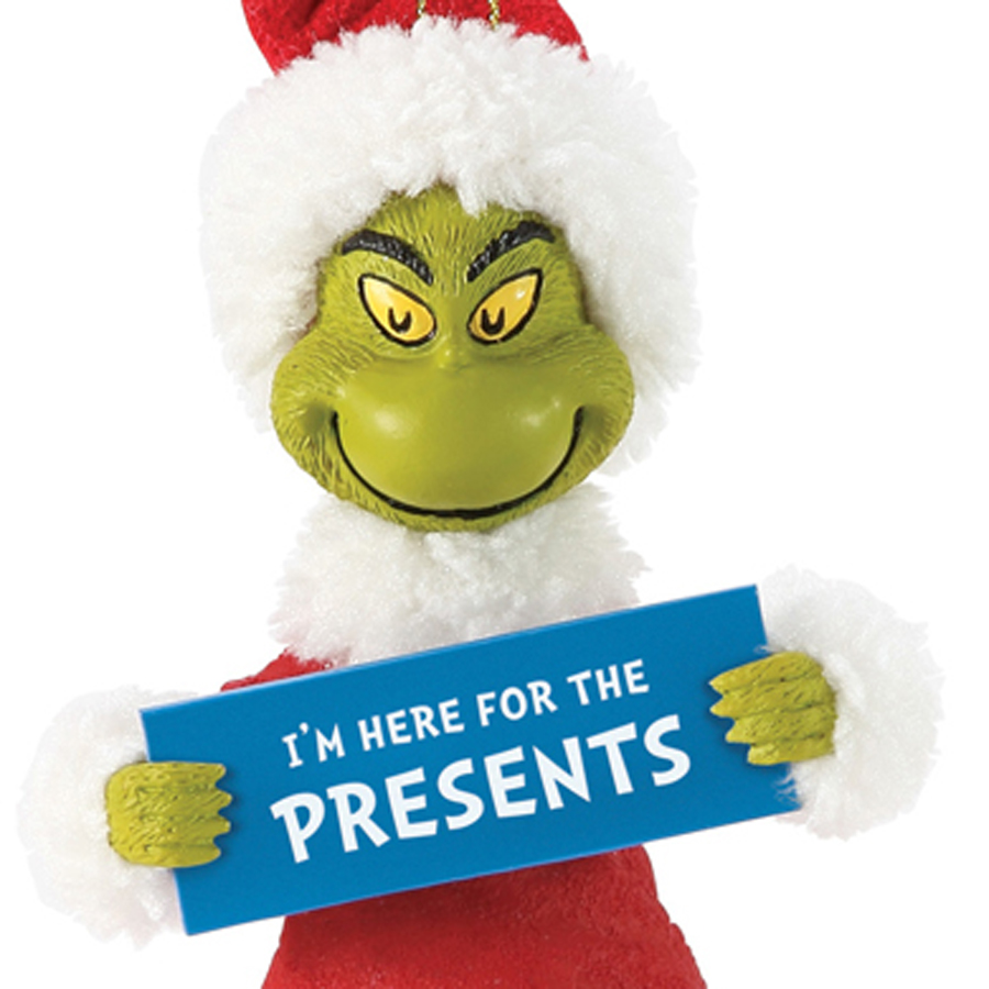 Grinch-ornament-Here-for-the-Presents-close-up