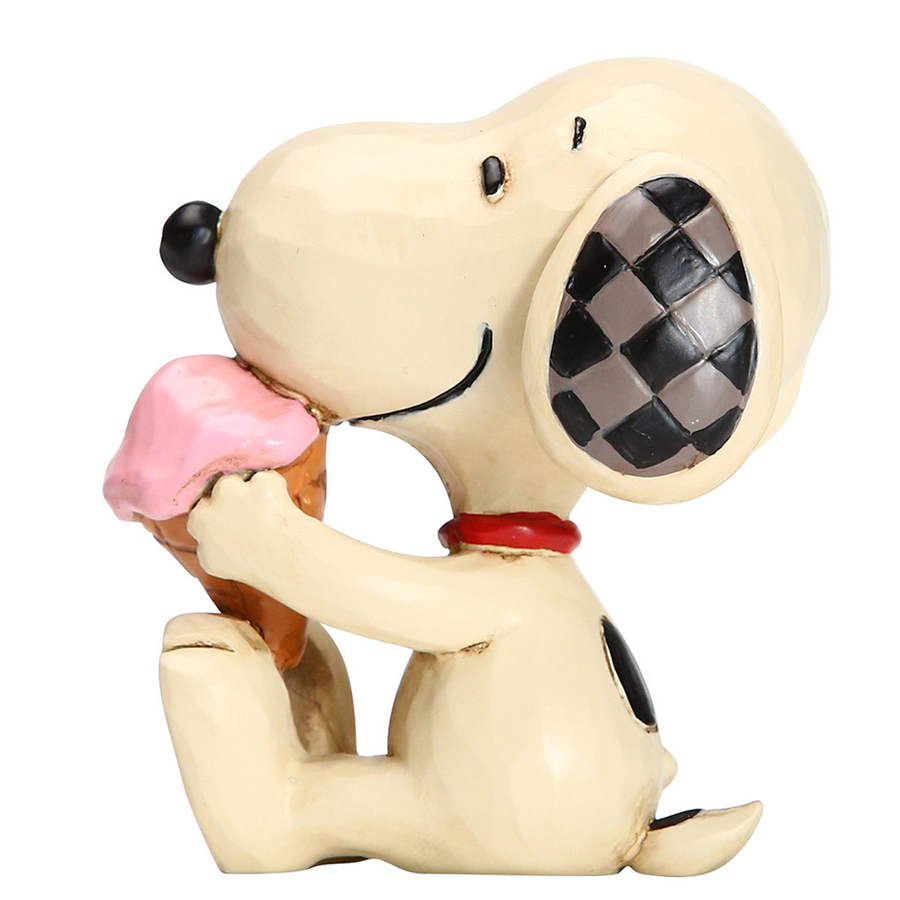 Snoopy-Ice-Cream-side-view