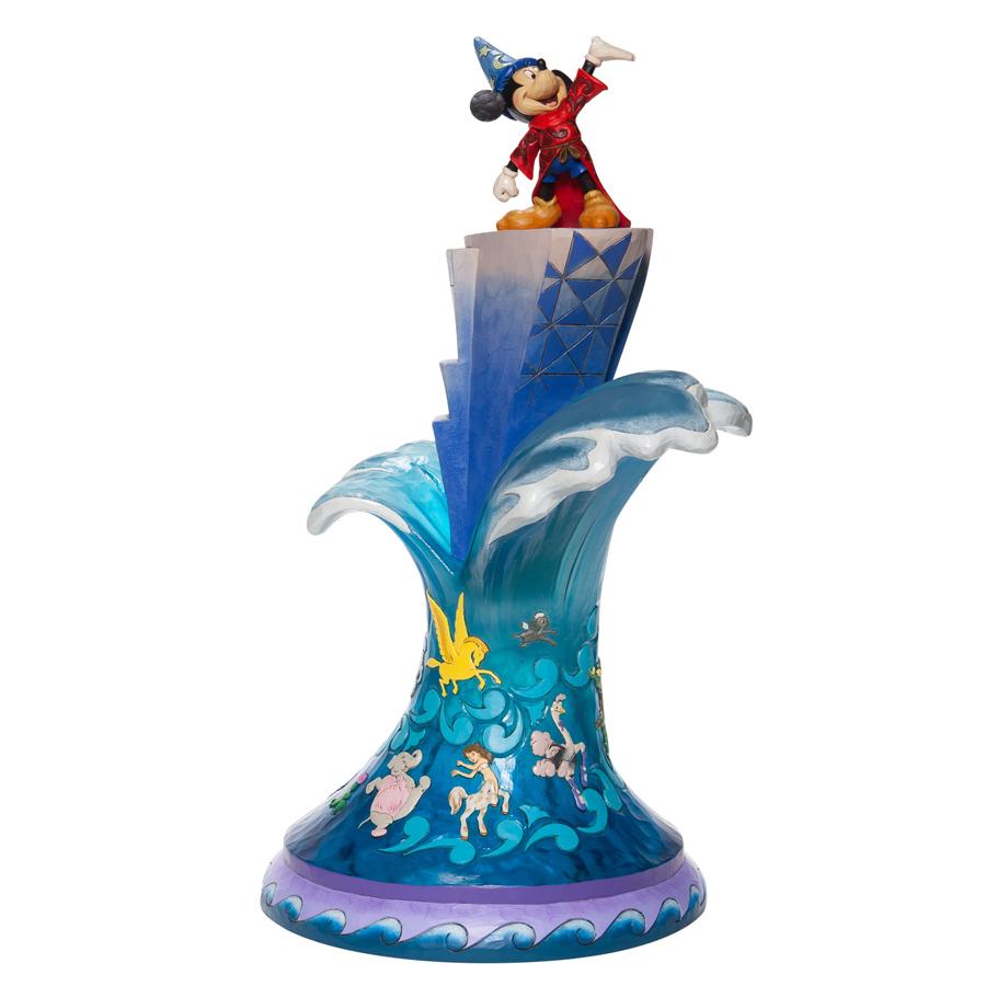 Mickey-Sorcerer-Masterpiece