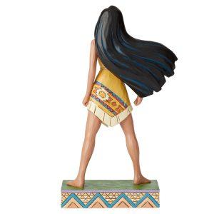 Pocahontas-Princess-Passion-back-view