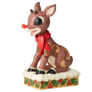 Rudolph-Large-angle-view-light-on